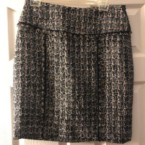 Size 4 never been worn brooks brothers skirt